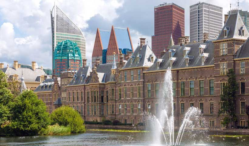 Buy property in The Hague 1 - خرید ملک در لاهه